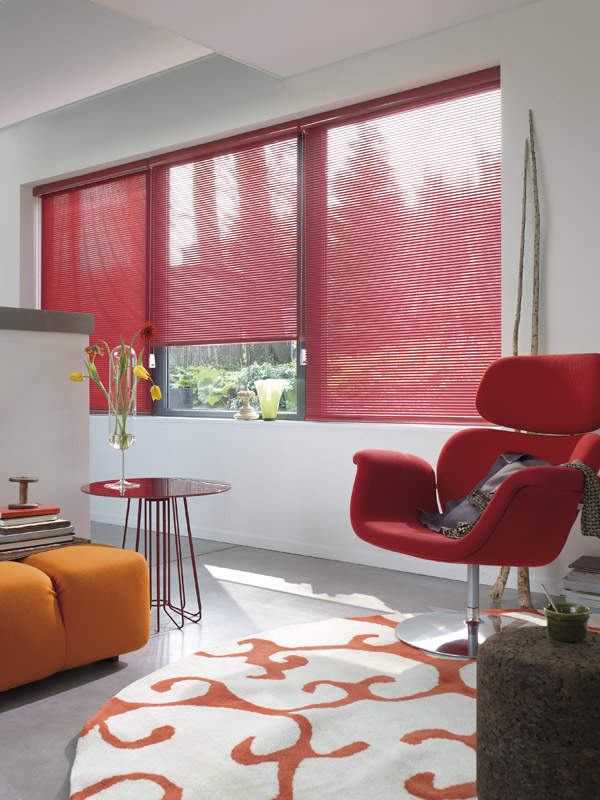Facettes | Middlesbrough, Stokesley | Mulberry Blinds