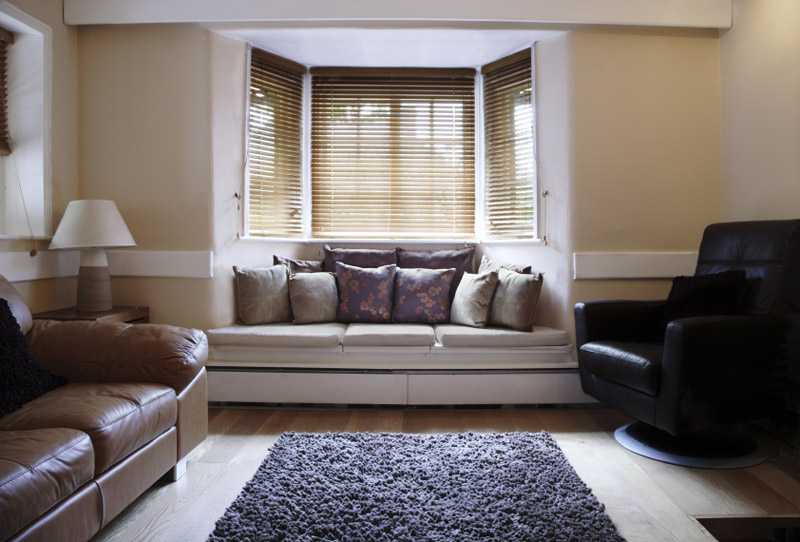 Bay Windows Blinds Middlesbrough Stokesley Mulberry Blinds Magnificent Bay Window Ideas Living Room Painting