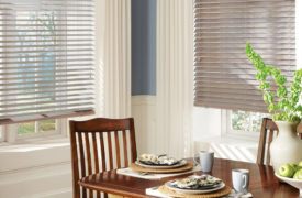 Hunter Douglas Grey Wood
